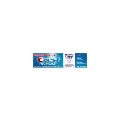 Crest Toothpaste 6 oz. Pro- Health + Enamel Shield