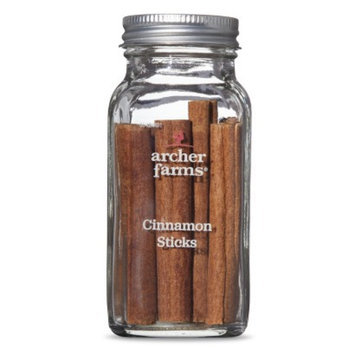 Archer Farms Cinnnamon Flavored Sugar 5OZ