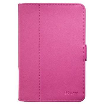 Speck iPad Mini Tablet Case - Raspberry Pink (SPK-A1520)