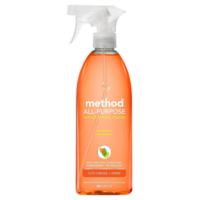 method all-purpose cleaner clementine