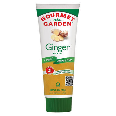 Gourmet Garden Ginger Paste 4 oz
