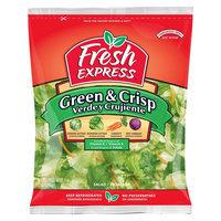 Fresh Express Early Harvest Green & Crisp Lettuce Blend 12 oz