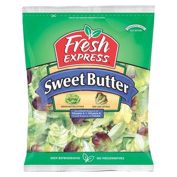 Fresh Express Sweet Butter Salad Blend 6.5 oz