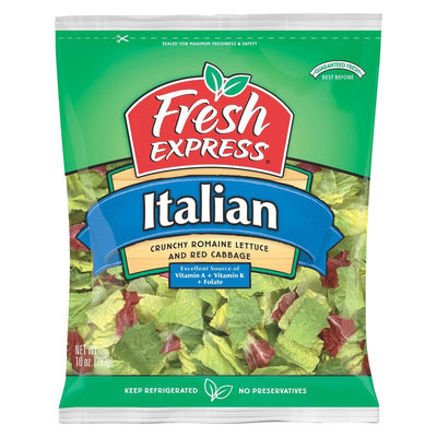 Fresh Express Italian Salad Blend 10 oz