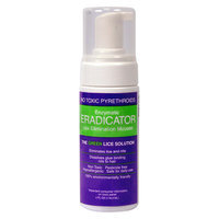 VisionBay, LLC Lice Eradicator 4 oz. Mouse Spray Applicator