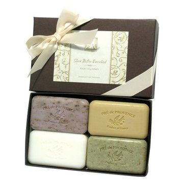 Pre de Provence Bar Soap Gift Set - 4 Pack