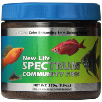 New Life International ANL40320 Spectrum Community Formula Sinking 300 gram
