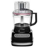 KitchenAid 11-Cup Food Processor with External Adjustable Slicing