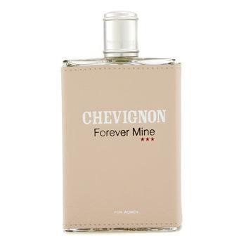 Chevignon Forever Mine For Women Eau De Toilette Spray 100ml/3.33oz