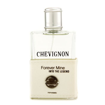 Chevignon Forever Mine Into The Legend for Women Eau De Toilette Spray 50ml/1.66oz