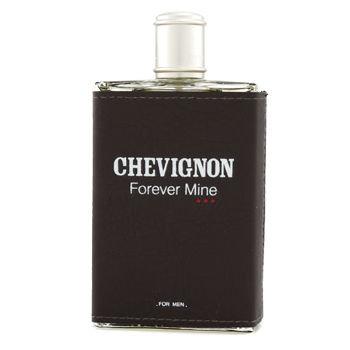 Chevignon Forever Mine For Men Eau De Toilette Spray 100ml/3.33oz