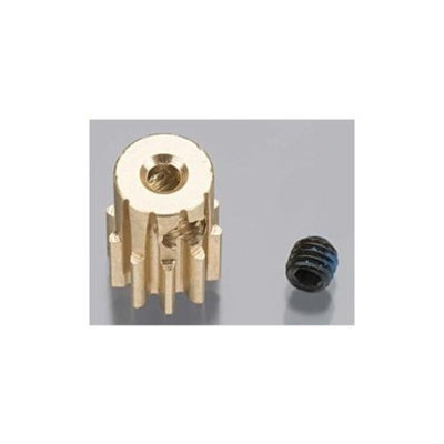 Dromida Pinion Gear 10T .6 Module 2mm Shaft DIDC1114