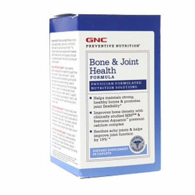 Gnc GNC Preventive Nutrition(r) Bone & Joint Health Formula