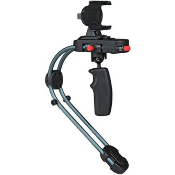 Steadicam Smoothee Video Stabilizer for iPhone 5/5s, GoPro Hero & other Action Cameras