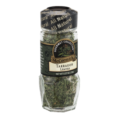 McCormick Gourmet Collection Tarragon Leaves