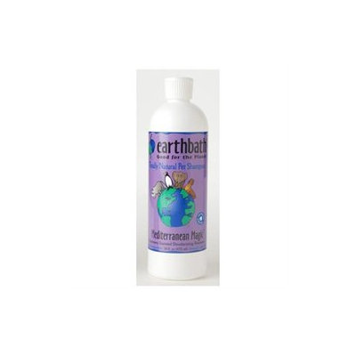 Earthbath Pet Shampoo Mediterranean Magic - 16 fl oz