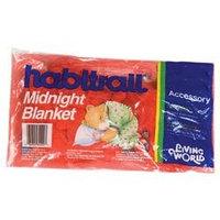 .Hagen habitrail midnight blanket