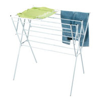 Honey-Can-Do Home Solutions Expandable Drying Rack
