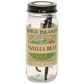 Spice Islands Vanilla Bean