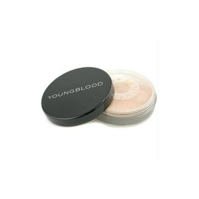 Youngblood 10006103902 Natural Loose Mineral Foundation - Barely Beige - 10G-0.35Oz