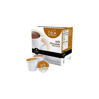 Keurig Cafe Escapes Milk Chocolate Hot Cocoa K-Cups 96 ct