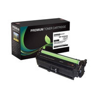 Compatibles - 500 Series Cmpt HY Tnr CE250X 10.5k Yld CMP500CE250X