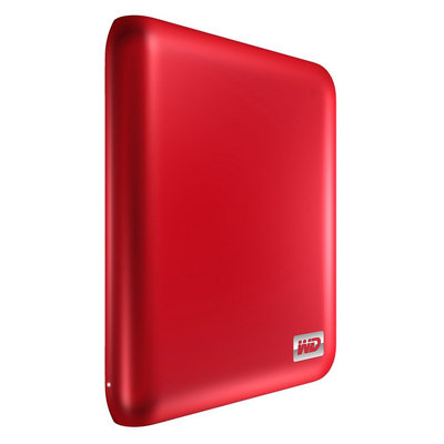 Western Digital My Passport Essential SE 1TB 2.5