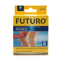 FUTURO Comfort Lift Knee Support, Medium, 1 ea