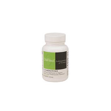 DaVinci Laboratories L Carnitine 250mg 60cplt