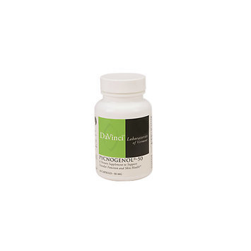 DaVinci Laboratories - Pycnogenol 50 mg. - 60 Capsules
