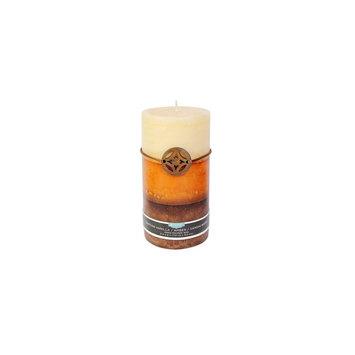 Threshold Layered Tahitian Vanilla/Amber/Sandalwood Hand-Poured 6x3