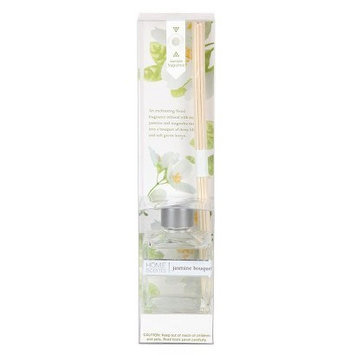 Pacific Trade Home Scents Oil Diffuser Jasmine Bouquet