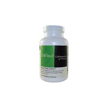Davinci Healthy Eyes - 90 Capsules - Prenatal Supplements