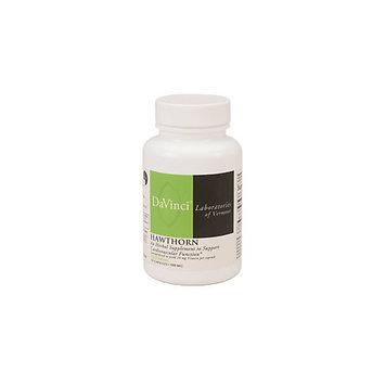 DaVinci Laboratories - Hawthorn 500 mg. - 90 Vegetarian Capsules