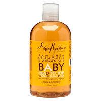 SheaMoisture Raw Shea, Chamomile and Argan Oil Baby Head-To-Toe Wash & Shampoo