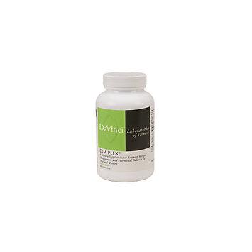 Davinci Dim Plex - 120 Capsules - Other Supplements