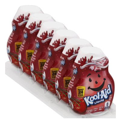 Kool-Aid Cherry Liquid Drink Mix