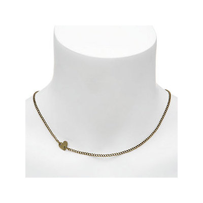 Brandy Pham Ellen Heart Necklace