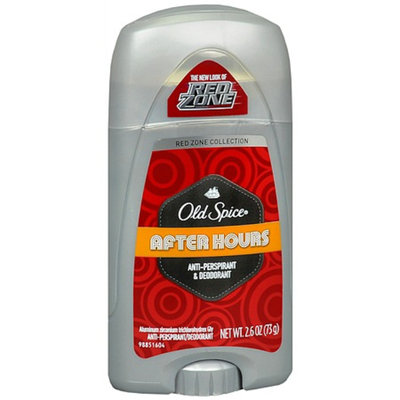 Old Spice Red Zone Anti-Perspirant & Deodorant Solid
