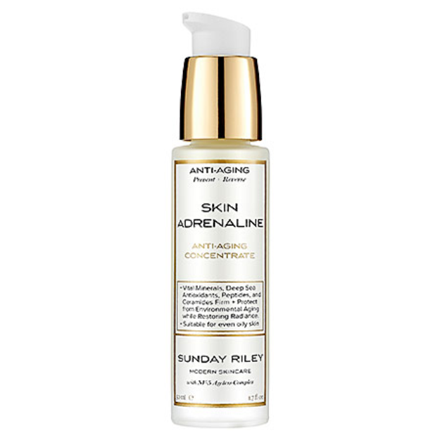 Sunday Riley Skin Adrenaline Anti-Aging Concentrate