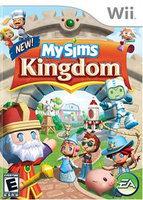 MySims Kingdom (used)