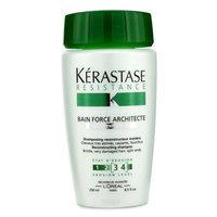 L'Oréal Kerastase Resistance Bain De Force Architecte Reconstructing Shampoo