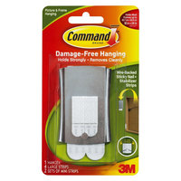 3M Command Damage-Free Hanging Picture & Frame Hanging Kit