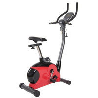 Body Flex Game Rider Deluxe Upright Bike
