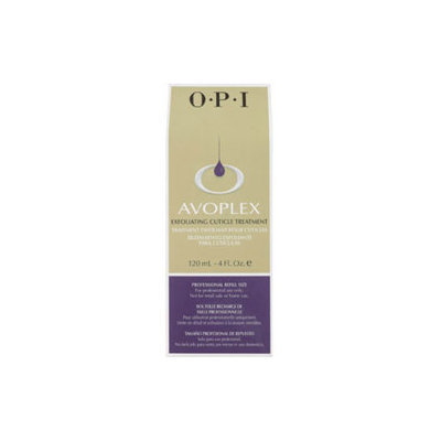 OPI Avoplex Exfoliating Cuticle Treatment 4 oz.