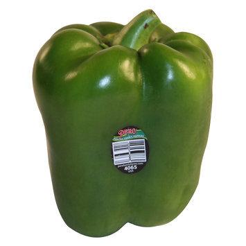 Pero Family Farms Green Bell Pepper