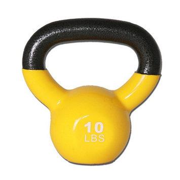 GoFit 10 lb. KettleBell