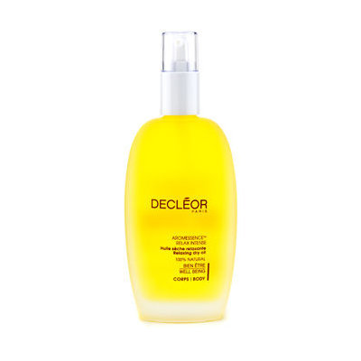 Decleor Aromessence Relax Intense Relaxing Dry Oil (Salon Product) 100ml/3.3oz