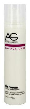 AG Hair Cosmetics Colour Care BB Cream - Total Benefit Hair Primer 3.4oz