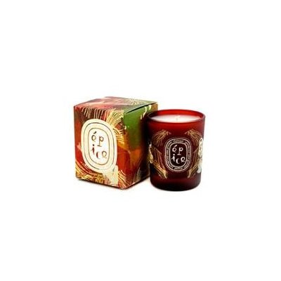 Diptyque Scented Candle Mimosa 190G/6.5Oz